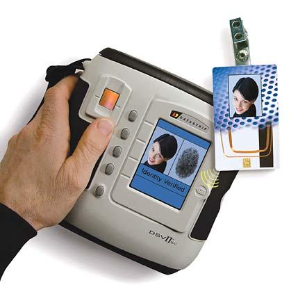 Image result for Portable Card Printer