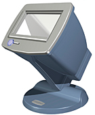 Driver's License Scanner for Fraud Detection, Authentication