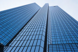 Tall Building: Skyscraper