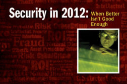 Security in 2012 feature image