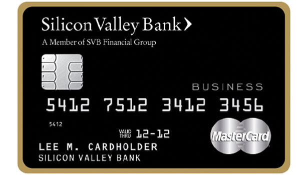 Chip-enabled credit card
