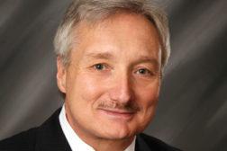 Dave Merrick