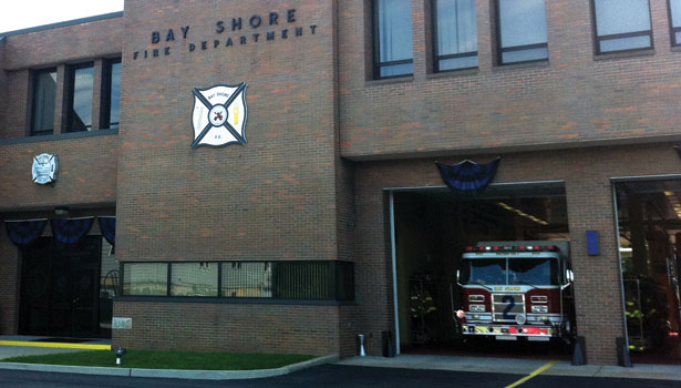 Bay Shore Fire Department
