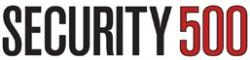 Security 500 logo