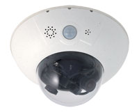 MOBOTIX dome camera