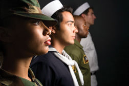 10 Ways Military Veterans are Ideal for Physical Security Sector