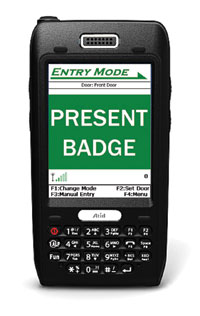 Extends Access Control Systems