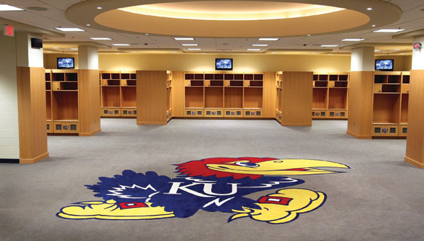 University of Kansas shop