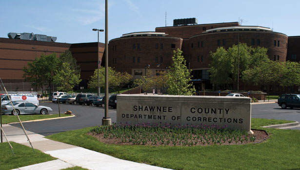 Shawnee County Department of Corrections