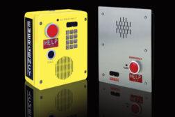Emergency communication boxes