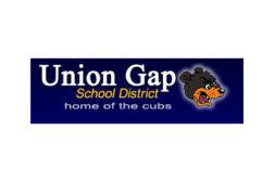 Union Gap logo feature image