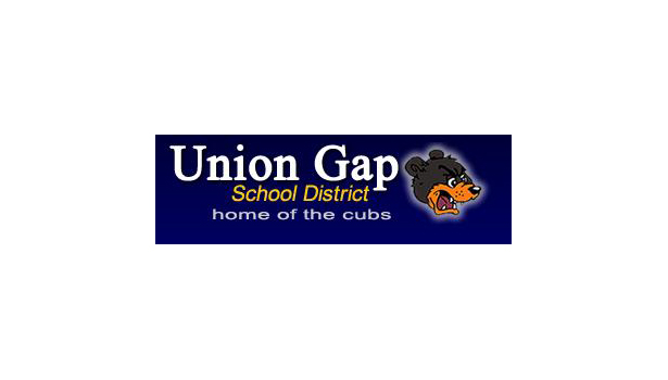 Union Gap logo