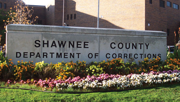 Shawnee Department of Corrections