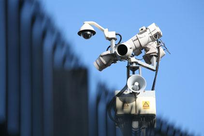 7 methods for better perimeter surveillance 2012 09 25 security magazine. Black Bedroom Furniture Sets. Home Design Ideas