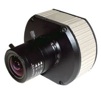 Arecont security camera