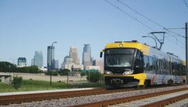 metro transit train
