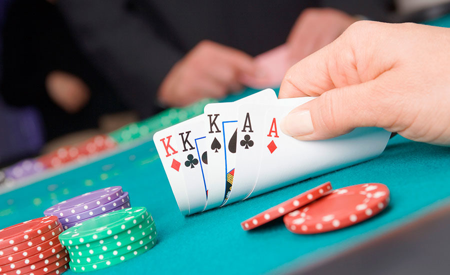 How Automated Key Control Enables Tighter Gaming Floor Security |  2014-02-10 | Security Magazine