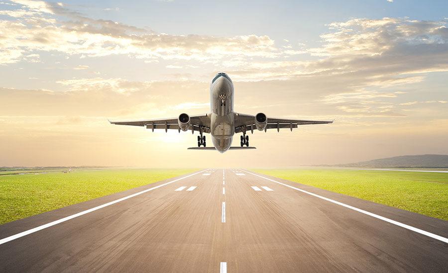 9-Year-Old Runway Hops Plane to Las Vegas   2013-10-07   Security