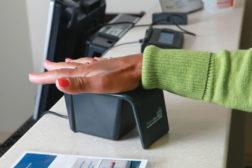 Biometrics feat