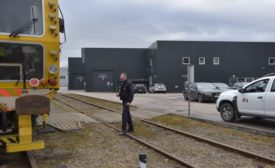UAB baltic manufacturer deploys security technologies in upgrade