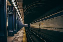 MTA stop High Street