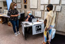 FEMA opens Disaster Recovery Center