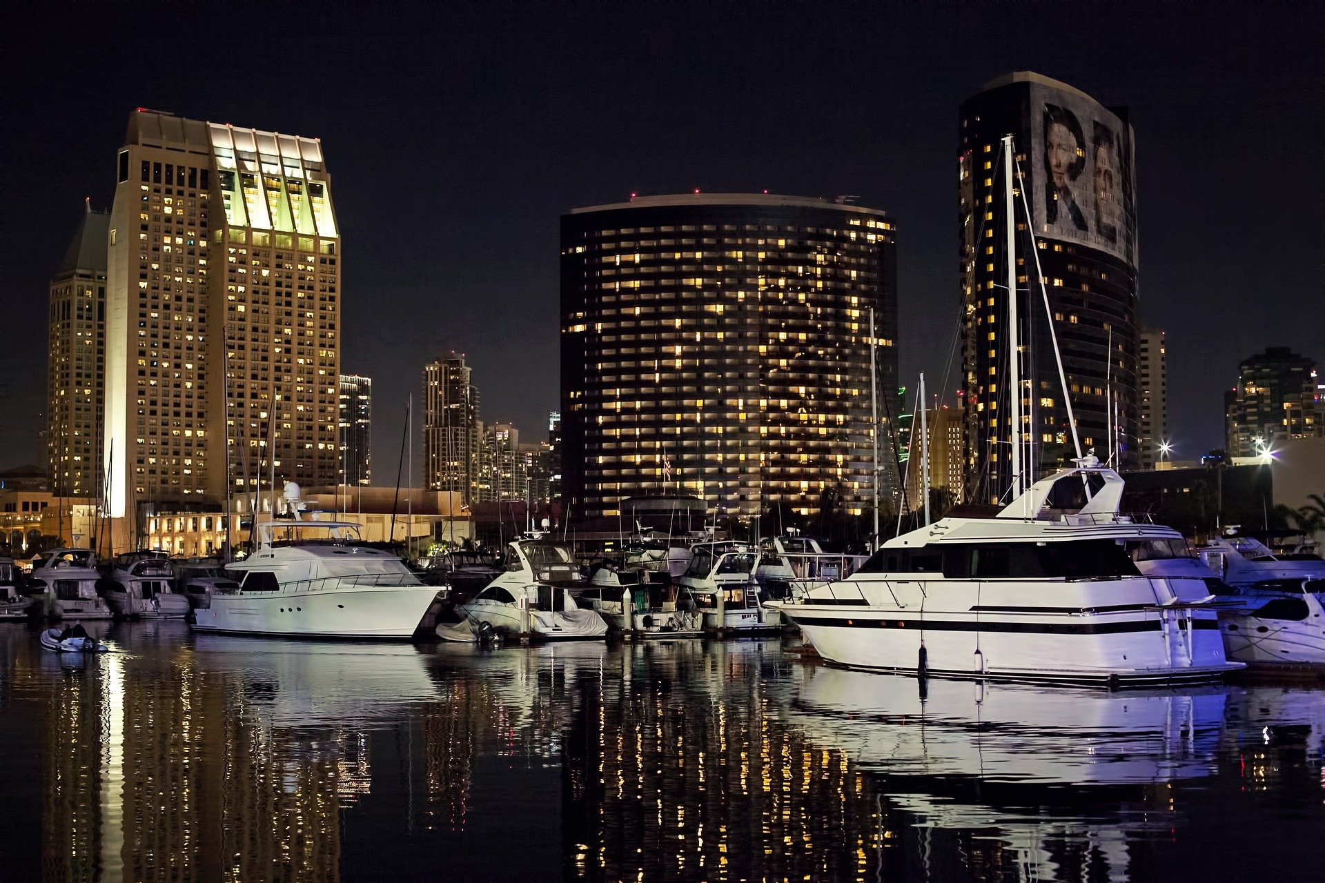 San Diego prioritizes IT department security