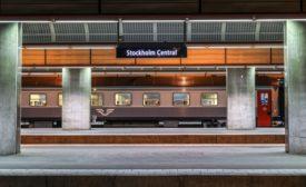 Swedish-rail image