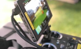 Dejero supplies emergency communications and situational awareness for U.S. Golf Open