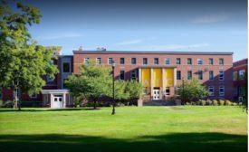 American International College John Vanasse