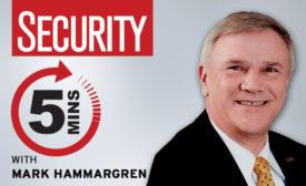 Mark A. Hammargren
