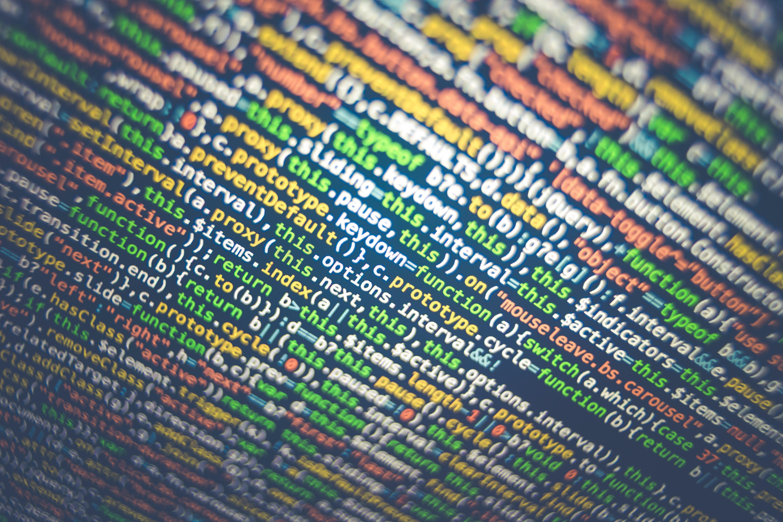 Coding data breach