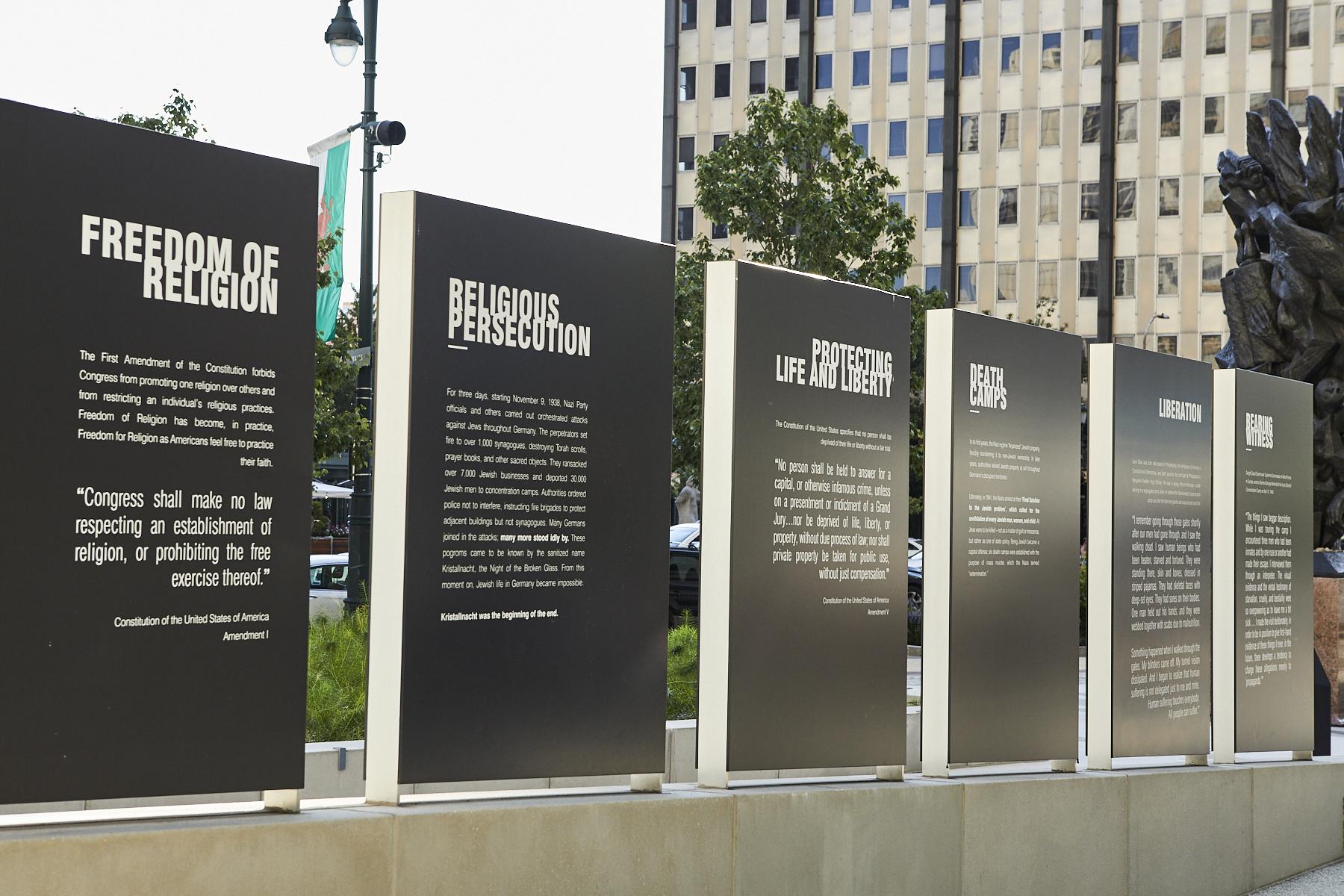 Holocaust Museum 1