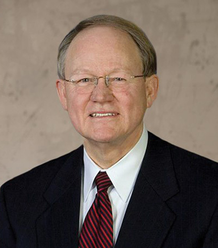 J. Michael (Mike) McConnell