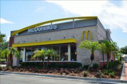 McDonalds
