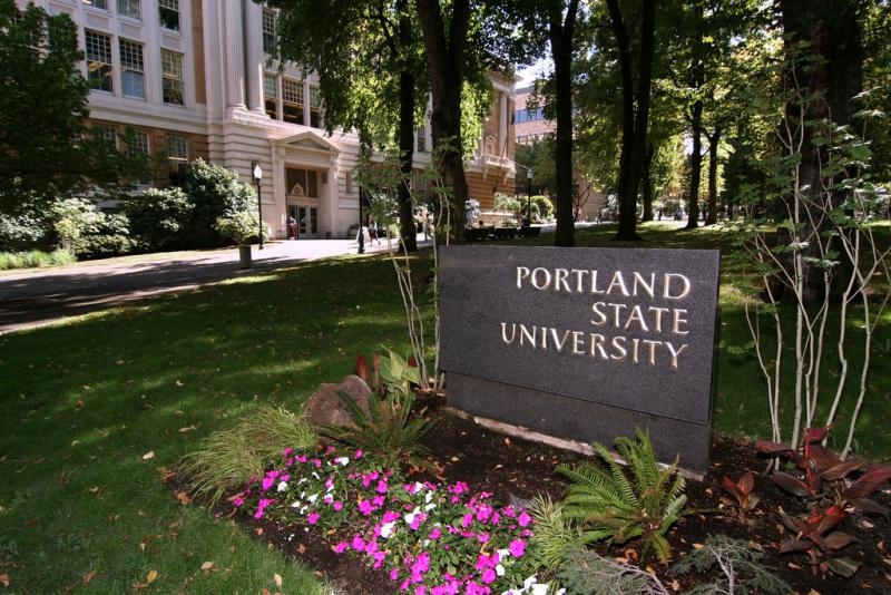 Portland State University Will Disarm Campus Safety Officers 2020 08 19 Security Magazine