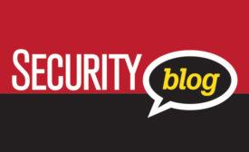 Security blog default
