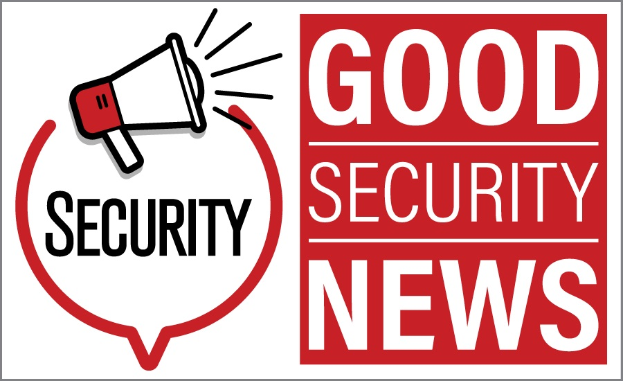 Good Security News