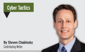 Cyber Tactics Chabinsky Default