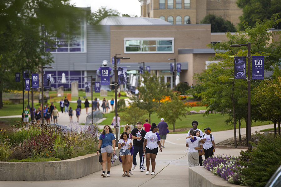 UW-Whitewater to Offer Online Master of Science in Cybersecurity