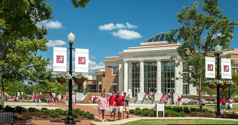 University of Alabama to Offer Degree in Cybersecurity