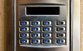 access control responsive default