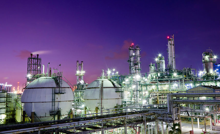 Saudi Arabia Investigating Critical Infrastructure