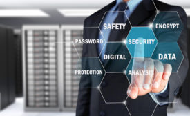 Cybersecurity Leadership Images