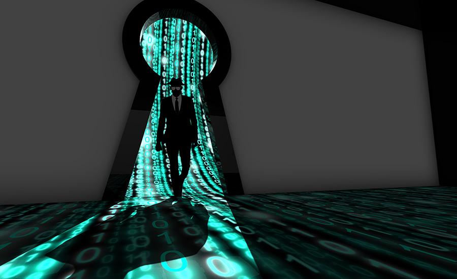 Cyberattacken 2019