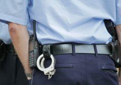 Police cop