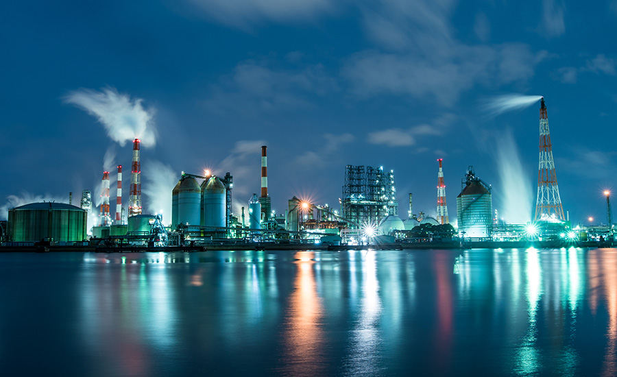 Developing Effective Contractor Identity Lifecycle Management for Refineries