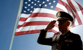 veteran responsive default security