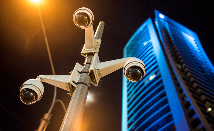 Utilizing Lighting and Analytics for Improved Surveillance Upgrades