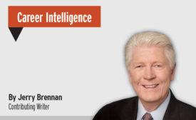 Jerry J Brennan